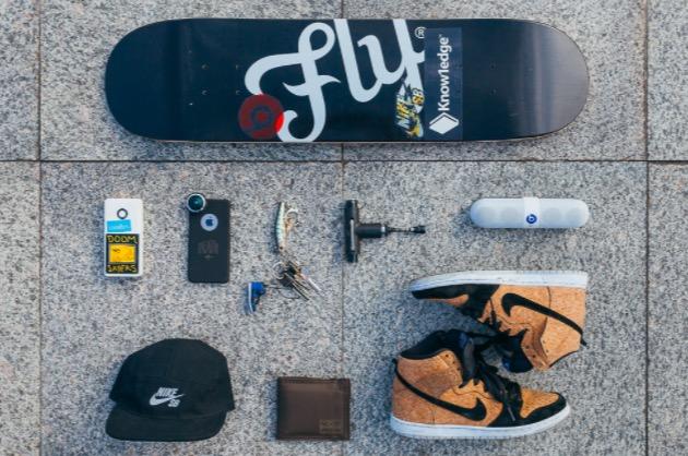 Skate-essential