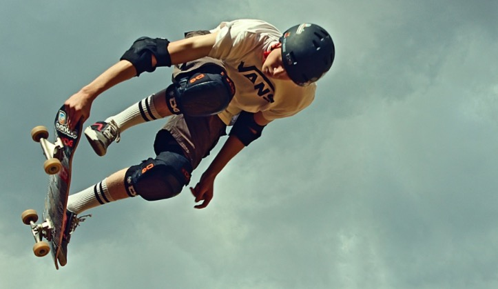 SkaterHelmet
