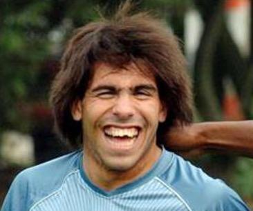 tevez-Soccer