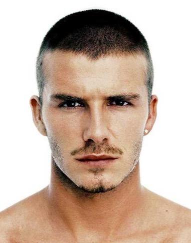 Beckham-Short