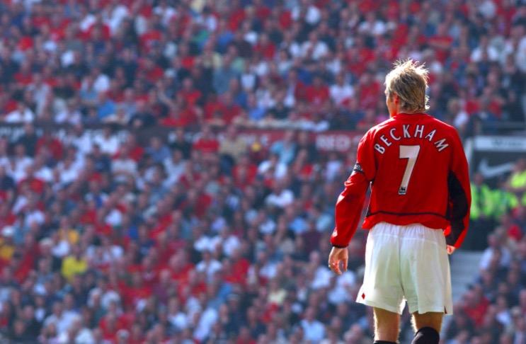 England-Beckham