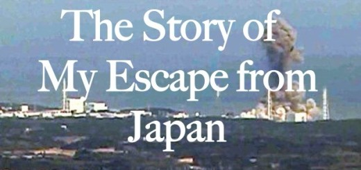 EscapeFromJapan