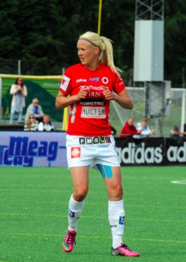 Josefine Oqvist