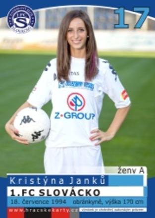 Kristyna Janku
